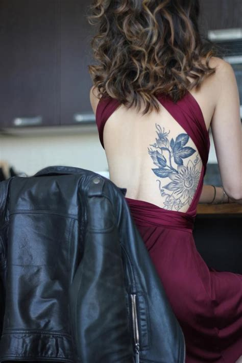tattoo for girl back 3856 best images about girl tattoo feminine tattoo