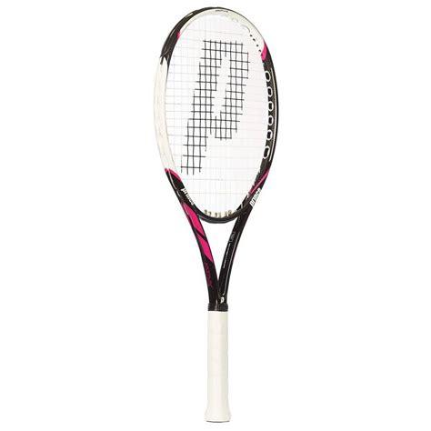 Pink Ls by Prince Pink Ls 105 Tennis Racket