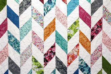 quilt pattern herringbone new friday tutorial the herringbone quilt