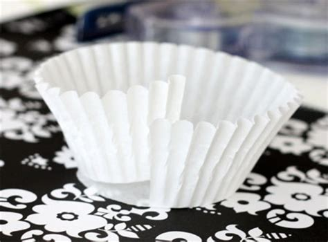 How To Make Paper Cupcake Holders - home dzine recipes and cooking tips make your own