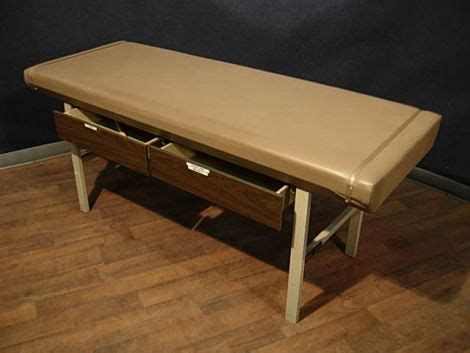 used treatment tables for sale used ritter 103 plinth treatment table for sale dotmed