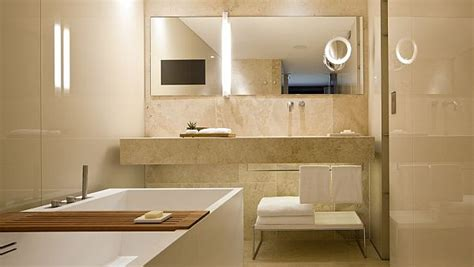 hotel bathroom design conservatorium hotel amsterdam integrating the vintage
