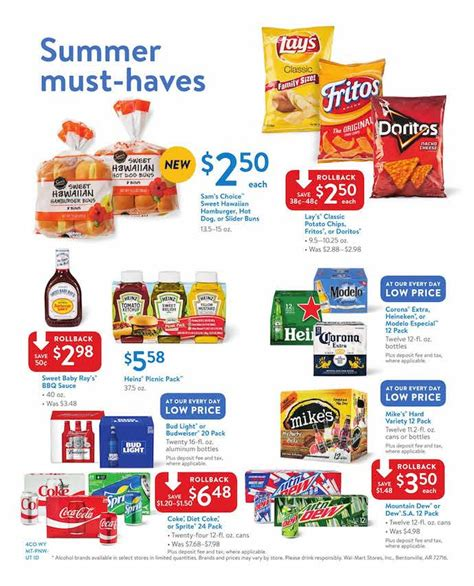 weekly ads weekly ad for kmart target walmart kohls walmart weekly ad weekly ads