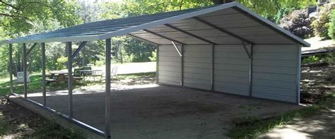 20x30 Metal Carport 20 x 30 carport pictures to pin on pinsdaddy