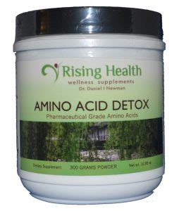 Amino Detox by Pacific Nw Specialty Pharmacy Compounding Pharmacy
