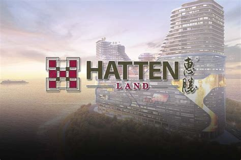 hüttenland hatten land posts rm59m net profit in 4q the malaysian
