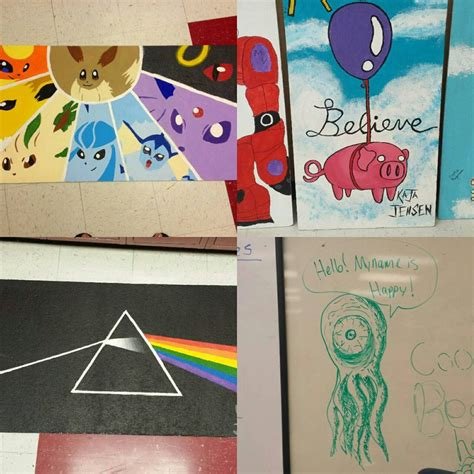 Ceiling Tiles For My Old Jr High School By School Ceiling Tiles