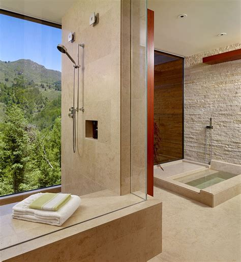 modern stone bathroom 30 exquisite and inspired bathrooms with stone walls