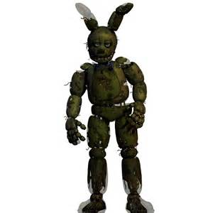 Fnaf Spring Trap Costume For Sale » Home Design 2017