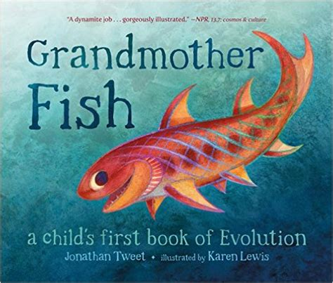 raised by grandmom evolved from emotional books janet k
