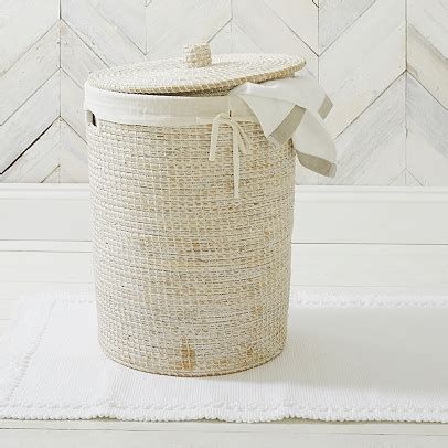 seagrass laundry seagrass laundry basket home accessories offers the
