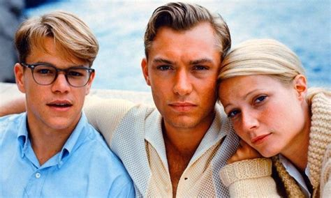 themes in the talented mr ripley film the talented mr ripley dreiser and an american