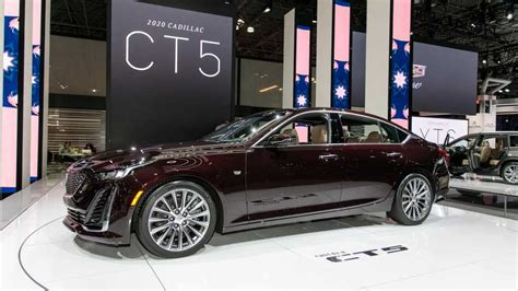 new cadillac sedans for 2020 2020 cadillac ct5 sedan pricing starts at 37 890