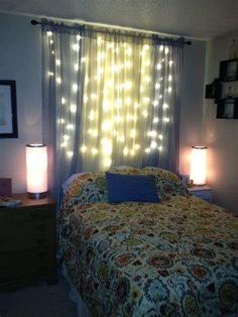 how to hang lights in bedroom by homearena