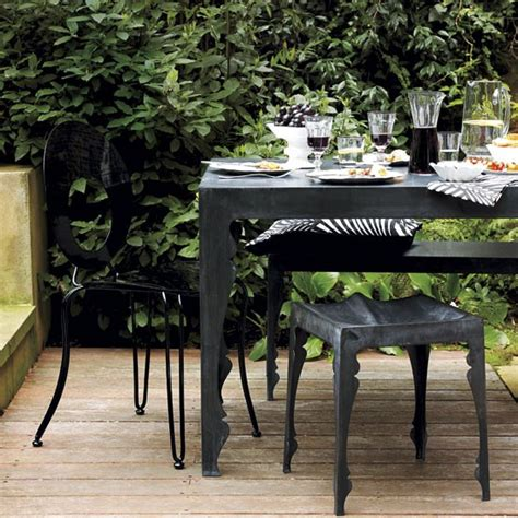garden ideas garden furniture contemporary garden