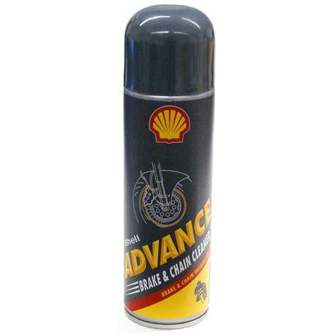 Shell Advance shell advance brake chain cleaner 300ml clearance