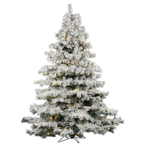 pre lit artificial christmas tree canada