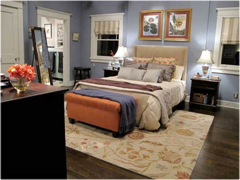 Bedroom Design Tv Show Parenthood The Braverman House