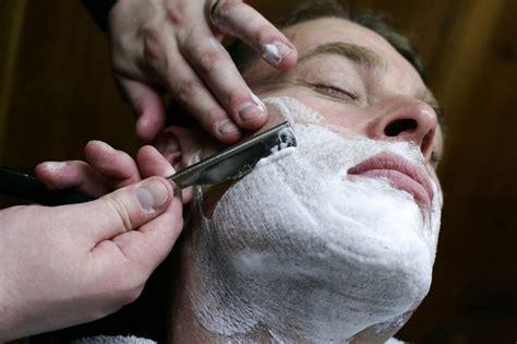 Does Hair Razor Detox Shoo Work by Ashburn Square Barber Shop Home