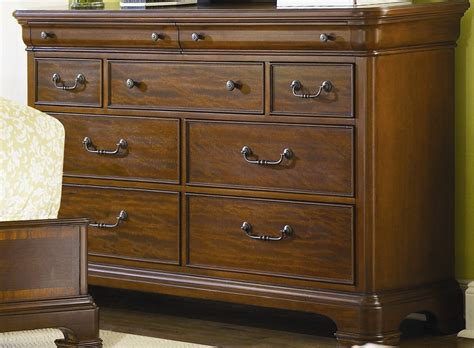 Nine Drawer Dresser by Evolution Nine Drawer Dresser From Legacy Classic 9180