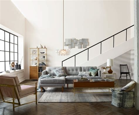 west elm living room ideas west elm