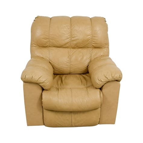 ashley recliner chairs 67 off ashley furniture ashley furniture tan leather