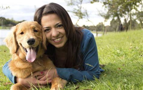 perros con personas c 243 mo ayudan los perros a las personas con c 225 ncer el