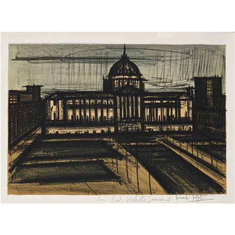 artworks of bernard buffet french 1928 1999