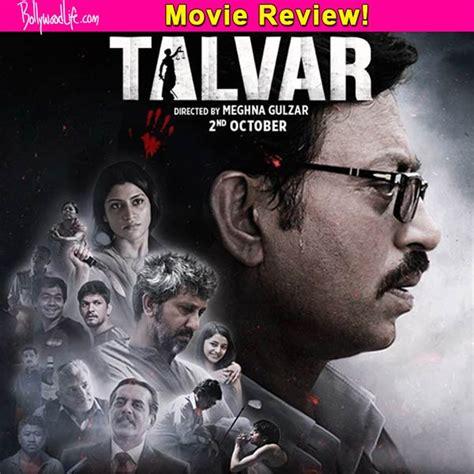 konkona sen recent movie talvar movie review this irrfan khan and konkana sen