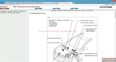 online auto repair manual 2000 lexus gs electronic throttle control lexus gs430 gs300 uzs190 grs190 rm1168e 2005 workshop manual auto repair manual forum