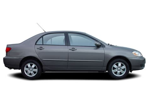 value of a 2005 toyota corolla 2005 toyota corolla reviews and rating motor trend