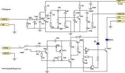 membuat repeater wifi sederhana rangkaian cor sederhana untuk membuat repeater