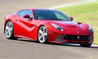 How Much Is The F12 Berlinetta 2013 F12 Berlinetta Review