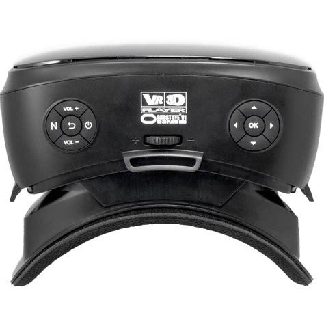 Vr Player cinegears v1 pro vr player headset black 7 103 b h photo