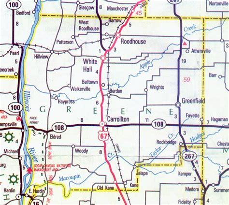 Greene County Il Court Records Map Of Greene County Greene 28 Images Opinions On Greene County Missouri Greene