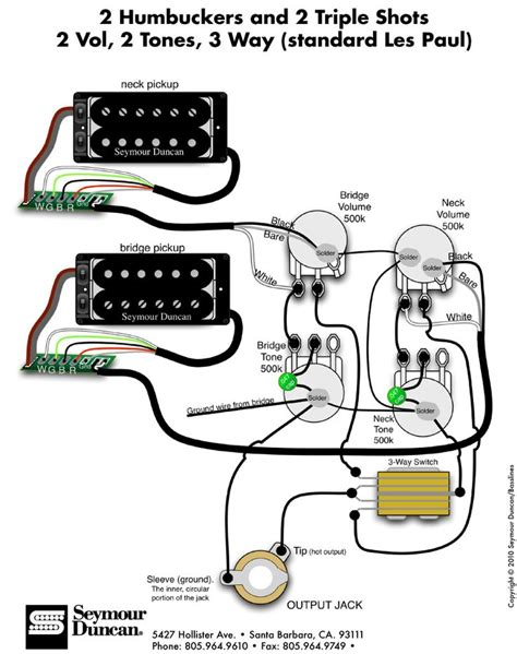1959 gibson les paul wiring diagram for guitar 1959 get