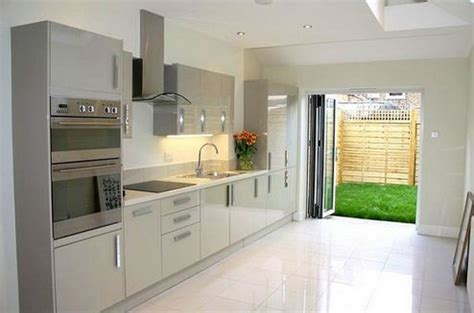 small kitchen extensions ideas kitchen extension leading to backyard flickr photo