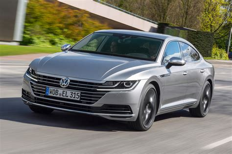 new volkswagen arteon new volkswagen arteon 2 0 bi tdi 2017 review auto express
