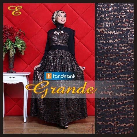 Kafhaya Bordir B By Gallery Syarifah grande oemah ayu