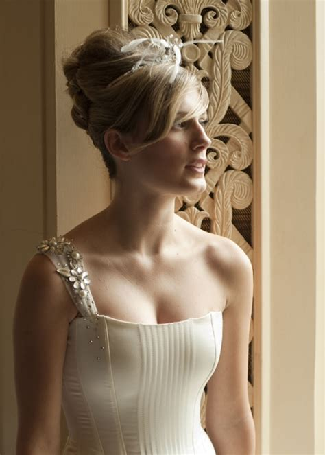 Formal Wedding Hairstyles by 20 Wedding Hairstyle Hair You Can Do At Home Magment