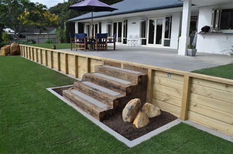 How To Build A Deck Nz line and design landscaping ltd decks fences screens