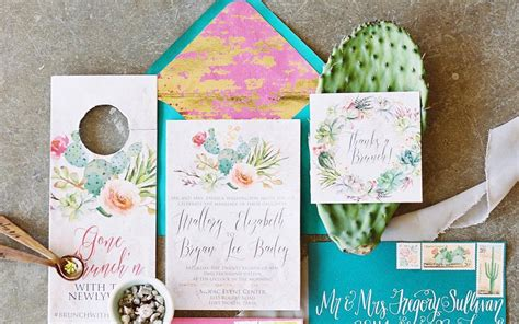 wedding invitation trends the most beautiful wedding invitation trends for 2018