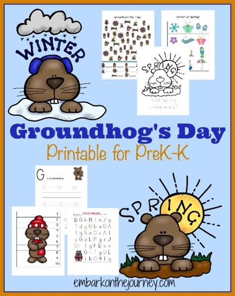 groundhog day how much time 15 best images about groundhogs day on crafts