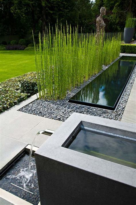 contemporary landscape design 25 best ideas about modern landscape design on pinterest