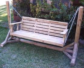 Patio Swing Plans by Porch Swing Frames Porch Swing A Frame Plans Photos