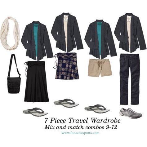 Wardrobe Mix And Match Ideas by 295 Best Images About Ideas To Develop A Capsule