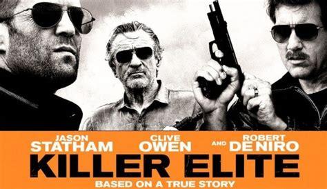 killer elite movie killer elite review and rating krackblog