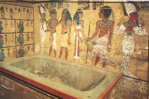 imagenes egipcias tutankamon o antigo egito tutankhamon