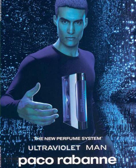 Parfum Ultraviolet ultraviolet paco rabanne cologne a fragrance for 2001