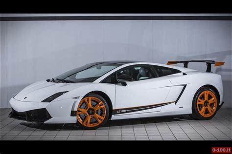 0 100 Lamborghini Gallardo by Lamborghini Gallardo Lp550 2 Gz8 Edizione Limitata Solo
